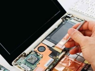 Laptop repair dealer & service provider