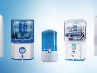 Water purifier service provider & dealer