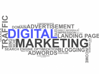 Online Marketing courses and Training