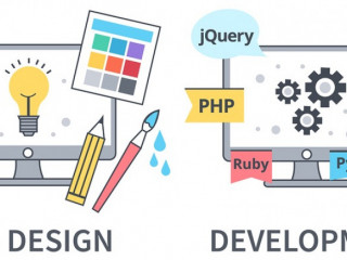 Website Designing & Development Services by Indian Developers