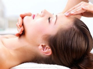 Beauty Facial and Rica Waxing Services at Home
